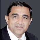 Hashmat Haidari